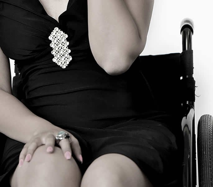 7 Poems about British Asian Taboos towards Disabilities - defiance