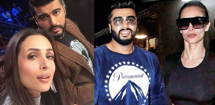 Arjun Kapoor and Malaika Arora getting Married in 2019