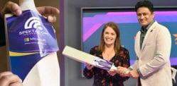 आर्टिफिशियल इंटेलिजेंस क्रिकेट बैट एक गेम चेंजर बनने के लिए
