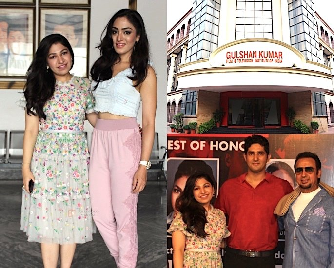 Tulsi Kumar talks Career, 'Mere Papa' & Father's Legacy - Father's Legacy