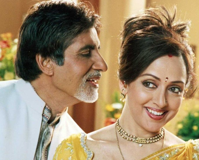 Bhagban Amitabh Hema in article bollywood netflix classics