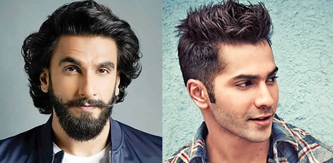 Bollywood Actors - Their Grooming Secrets f