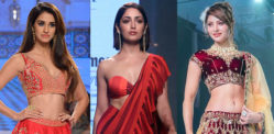 Bollywood Stars light up Bombay Times Fashion Week 2018