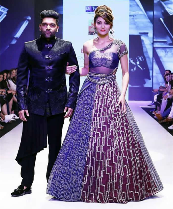 Bombay Times Fashion Week - randhawa