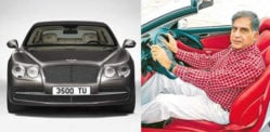 Cars owned by the Richest Indian Businessmen