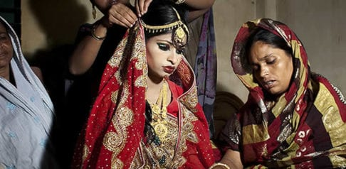 Child Marriage in Bangladesh - A Growing Epidemic f