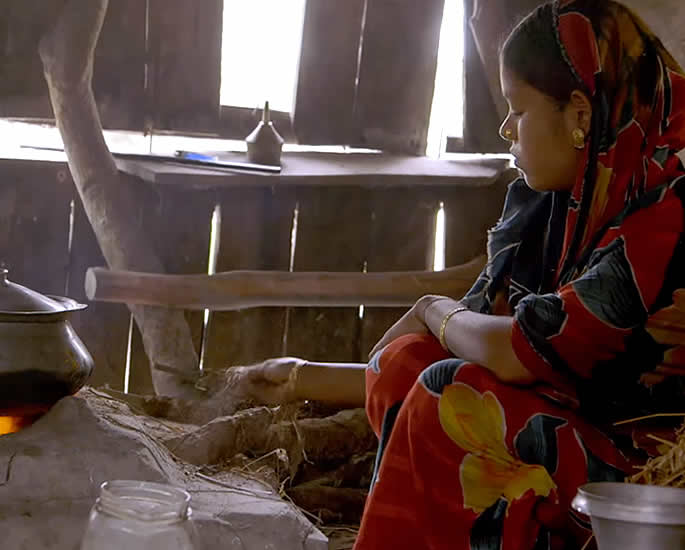 Child Marriage in Bangladesh - domestic