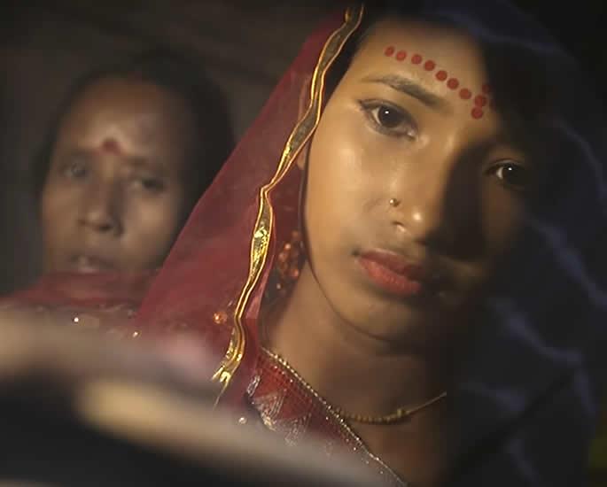Child Marriage in Bangladesh - epidemic