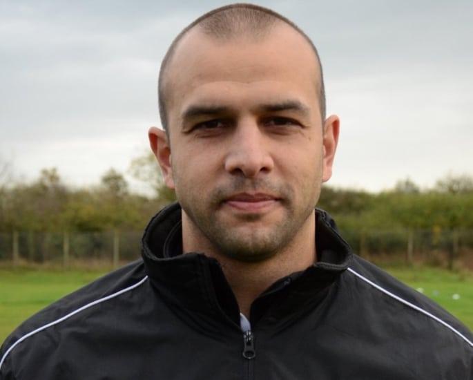 Coaches - Anwar