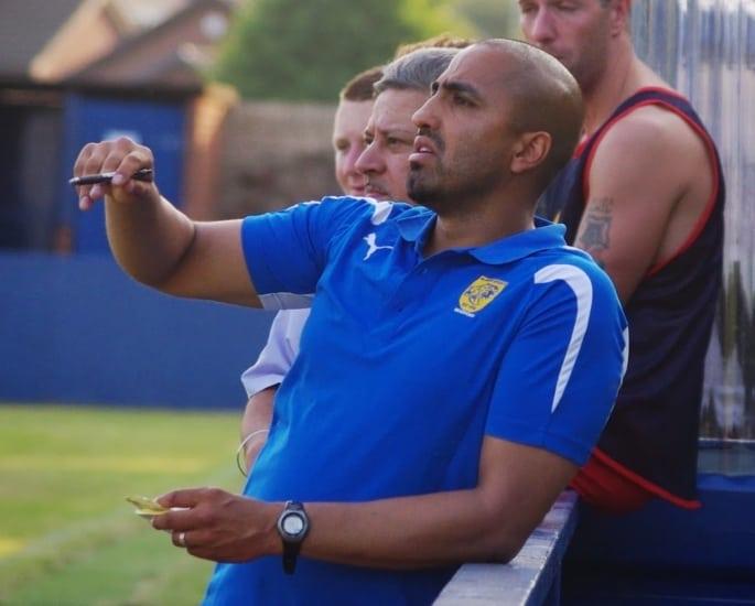 Coaches - Pav