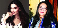 Deepika Padukone & Meghna Gulzar unite for Acid Attack film