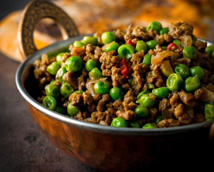 Delicious Desi Lamb Dishes you Must Try - keema