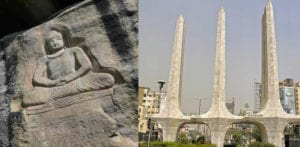 Famous Sculptures of Pakistan f