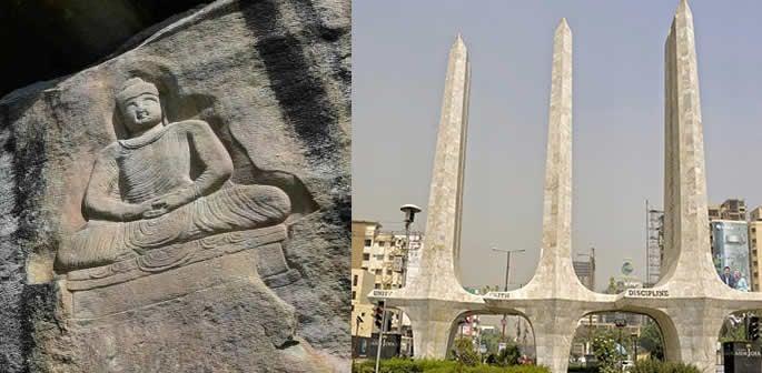 Famous Sculptures of Pakistan f
