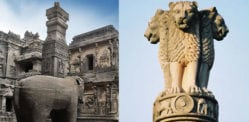 Famous and Unique Sculptures of India