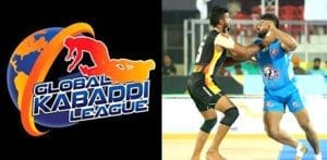 Global Kabaddi League 2018 Launches in India f