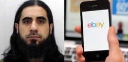Hassan Butt jailed for £1.1 million eBay Scam