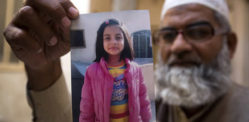 Imran Ali Hanged and Father of Zainab says 'Justice is Served'
