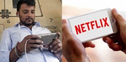 Indian Man sent to Rehab for Netflix Addiction