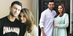 It's a Baby Boy for Sania Mirza & Shoaib Malik!