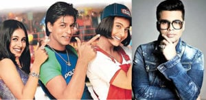 Karan Johar reminisces on 20 Years of Kuch Kuch Hota Hai f