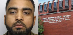 Married Taxi Driver jailed for 12 Years after Raping a Man
