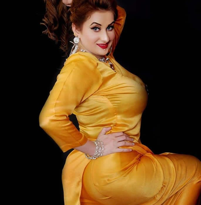 Mujra Dancers - Afreen Khan