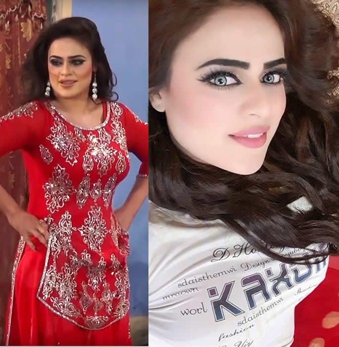Mujra Dancers - sobia khan
