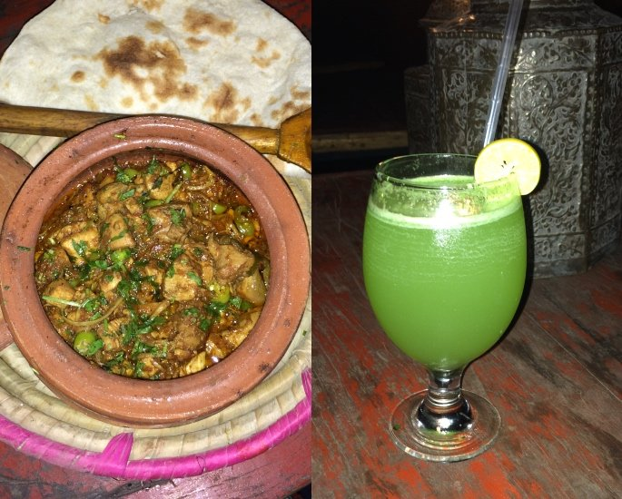 Pakistan Culture: 15 Key Areas to Learn & Know more about - Food and Drink