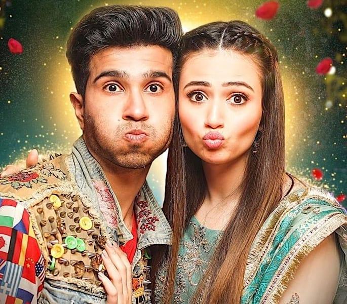 Pakistani - Romeo