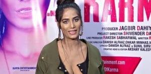 Poonam Pandey shares her Bizarre #MeToo Moment f