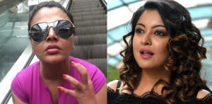 Rakhi Sawant vs Tanushree Dutta #MeToo Battle is Hotting Up f