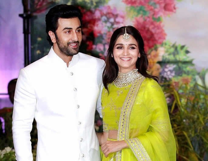 Ranbir Kapoor and Alia Bhatt to Marry in 2019 - desi