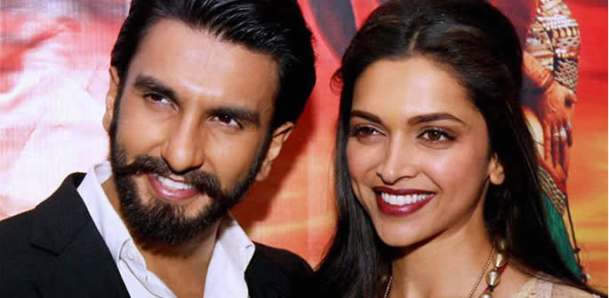 Ranveer Singh and Deepika Padukone announce Wedding Date