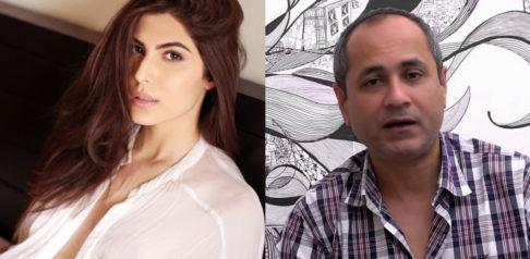 Sacred Games' Elnaaz Norouzi shares Sexual Harassment Ordeal Against Vipul Shah f
