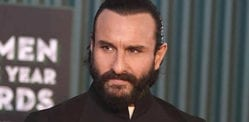 Saif Ali Khan joins #MeToo after being Harassed 25 years Ago