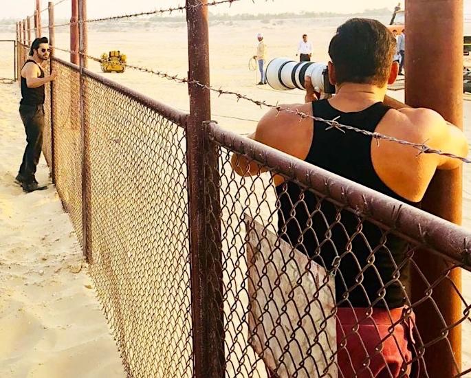 Salman - Camera 1
