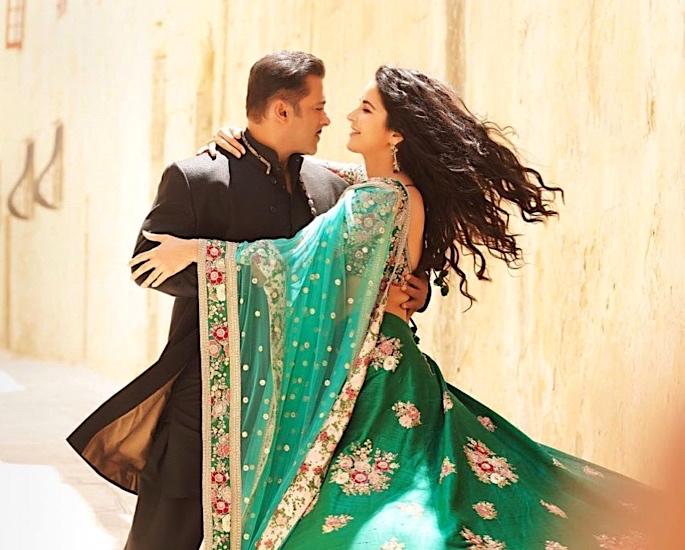 Salman - Katrina