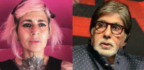 Sapna Bhavnani attacks Amitabh Bachchan with #MeToo Warning f
