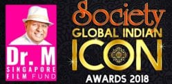Society Global Indian Icon Awards 2018 London Winners