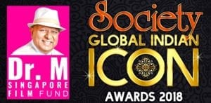 Society Global Indian Icon Awards F