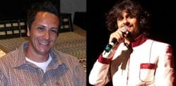 "Sonu Nigam releases ""Hall of Fame"" with Jason Goldstein"