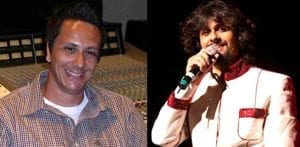 Sonu Nigam releases Hall of Fame with Jason Goldstein f