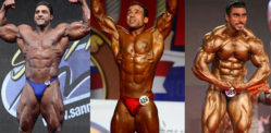 Most Famous and Incredible Bodybuilders of India