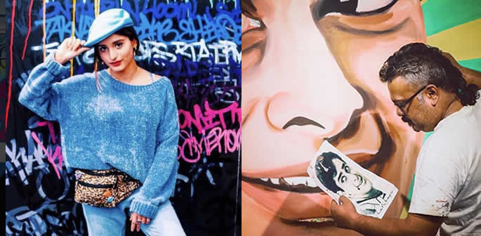 The Notable Graffiti & Street Artists of India f