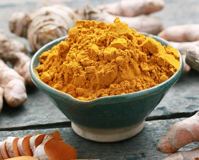 Turmeric the Wonder Spice for Arthritic Pain - benefits