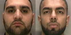 Two Violent Carjackers jailed for Multiple Car Thefts