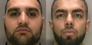 Two Violent Carjackers Jailed for Several Car Thefts f