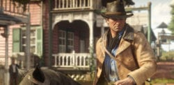 What to Expect from Red Dead Redemption 2