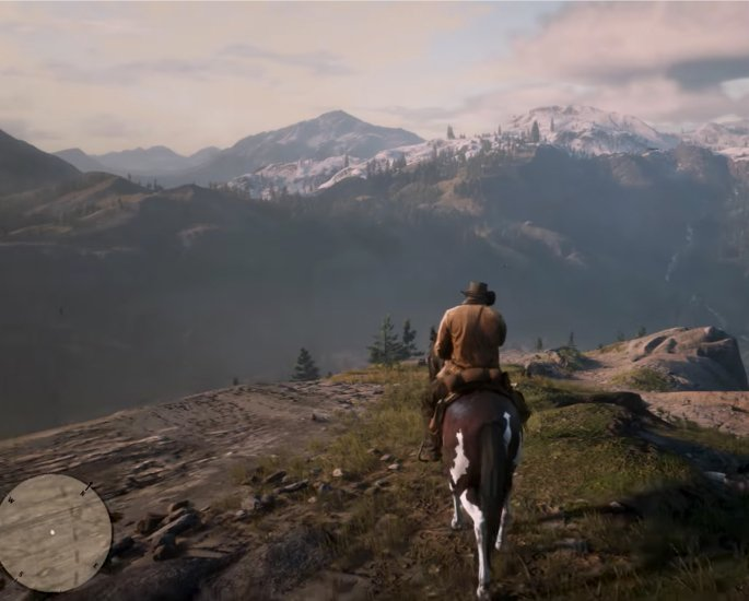What to Expect from Red Dead Redemption 2 - gameplay